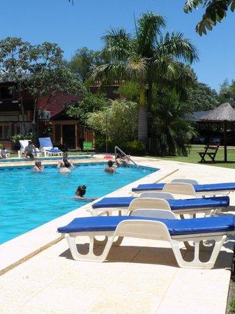 Americas Best Inns Jardin del Parana