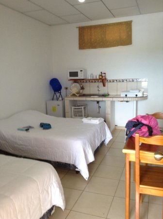 Galapagos Best Hostel: Chambre #9