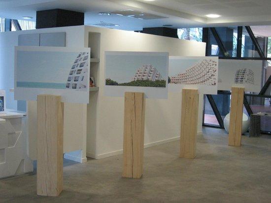 Office de Tourisme de la Grande Motte : Exposition Photos Patrizia Mussa