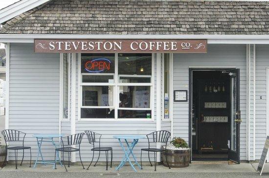 Steveston Coffee Co.
