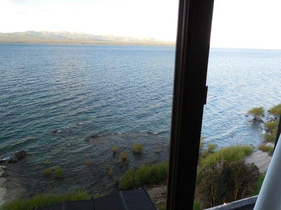 Alma del Lago Suites & Spa: Una vista espectacular desde la habitacion