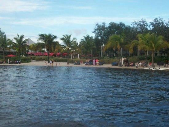 Club Med Sandpiper Bay: Bay