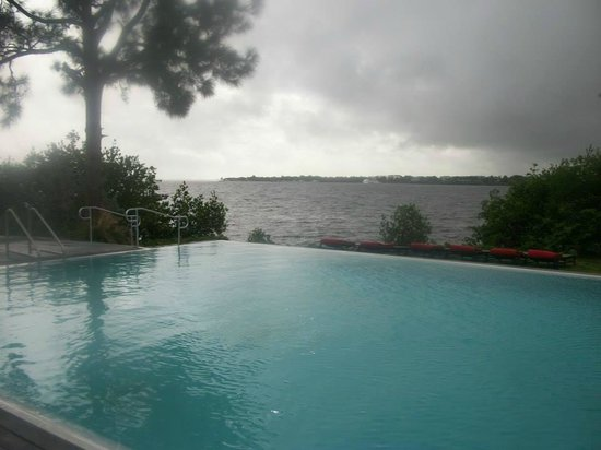 Club Med Sandpiper Bay: Adult Pool