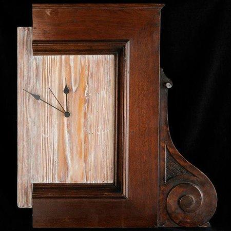 Bottega di Restauro e Oggettistica di Doff Sotta Marcello: orologio
