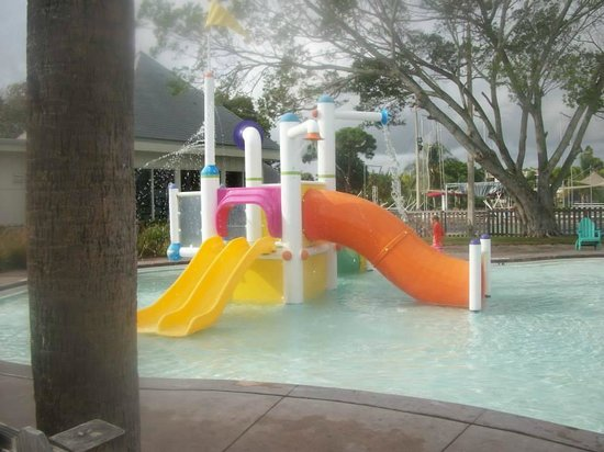 Club Med Sandpiper Bay: Kids Pool