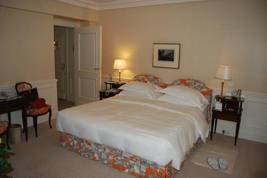 Hotel du Cap Eden-Roc: Zimmer 2