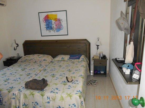 Caybeach Sun: Bedroom