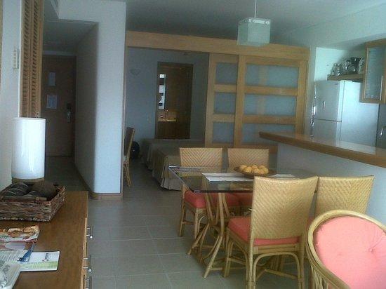 Irotama Resort: Comedor