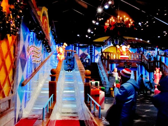 Gaylord national harbor ice discount coupons