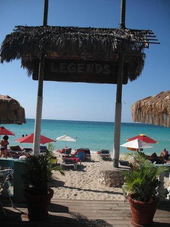 Legends Beach Hotel : 12