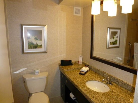 Washington Marriott at Metro Center: WC