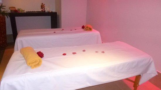 Hotel Mioni Royal San: la private spa