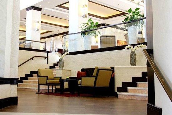 Danat Al Ain Resort: hotel