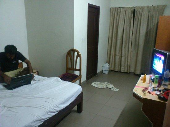 Sahari Albarad Hotel: Standard Room - Room Type
