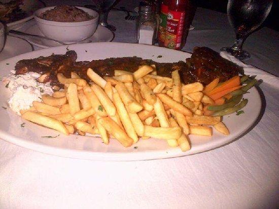 South Avenue Grill : Yummy!!!