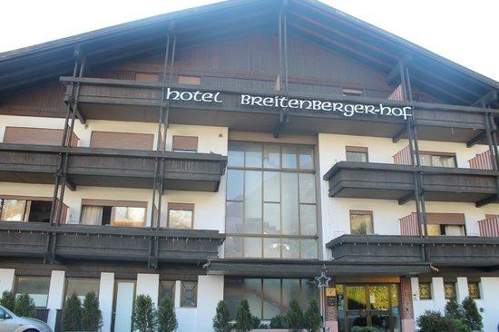 Hotel Da Sesto: Esterno