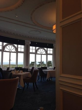 Trump Turnberry, A Luxury Collection Resort, Scotland: 1906 restuarant