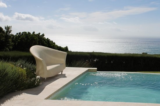 Atlantique Villa Camps Bay: View from the room