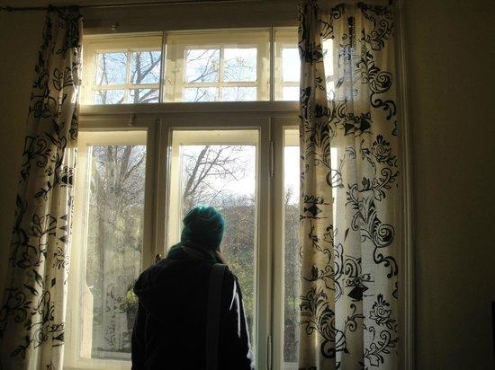 Asbach Appartements: Ausblick