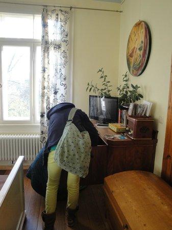 Asbach Appartements: Einblick