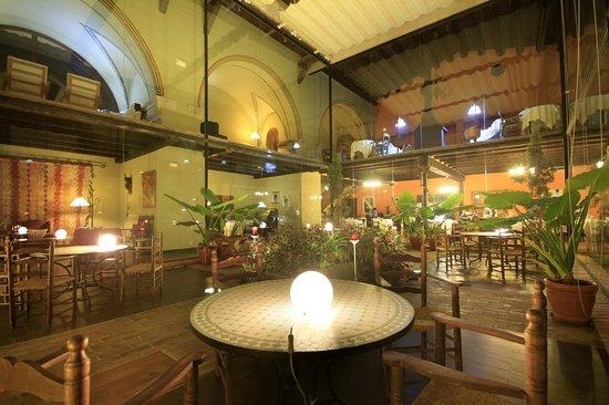 Restaurant El Convent 1613