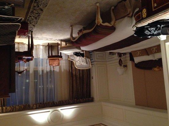 Legendale Hotel Beijing: KING BED ROOM
