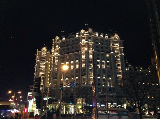 Legendale Hotel Beijing: Legendale