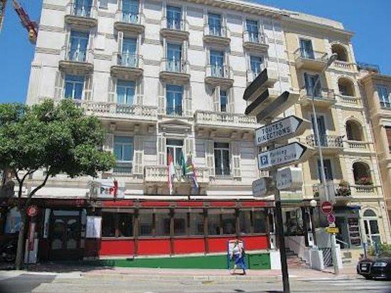 Hotel Ambassador Monaco Tripadvisor