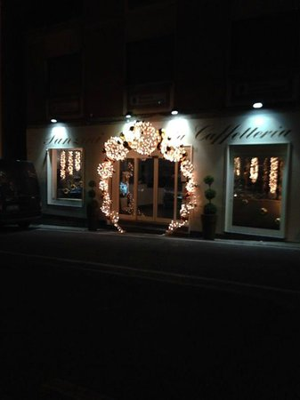 Panzini, pasticceria caffetteria: Natale 2