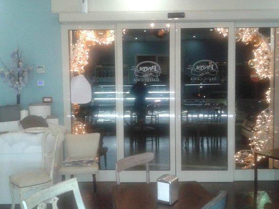 Panzini, pasticceria caffetteria: interno 1