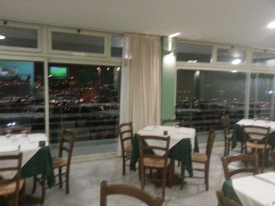 Pizzeria Da Italia: la nostra sala
