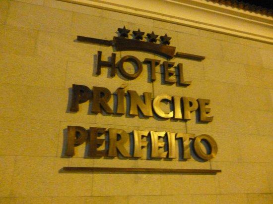 Principe Perfeito : 103