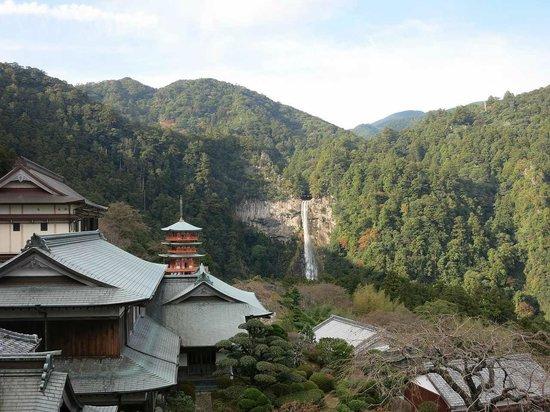 Nachikatsura-cho, Nhật Bản: 見所満載