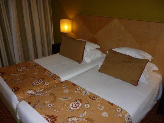 Evora Hotel: 4