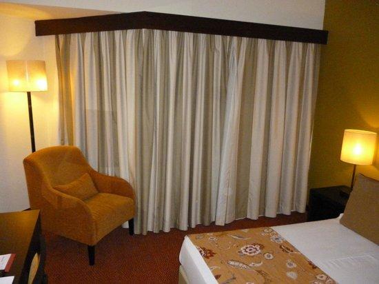 Evora Hotel: 1