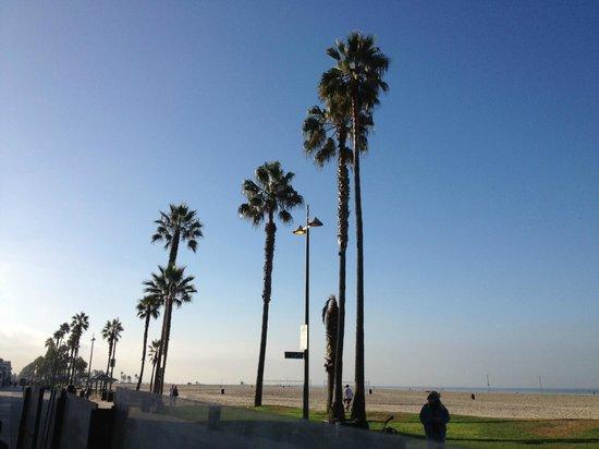 Su Casa Venice Beach : frente