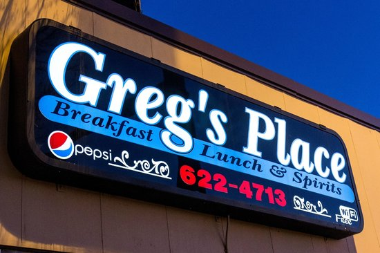 Greg's Place
