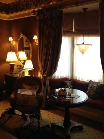 The Inn at Little Washington: Room #10