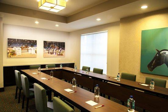 Residence Inn San Diego Del Mar: Grand Prix Meeting Room