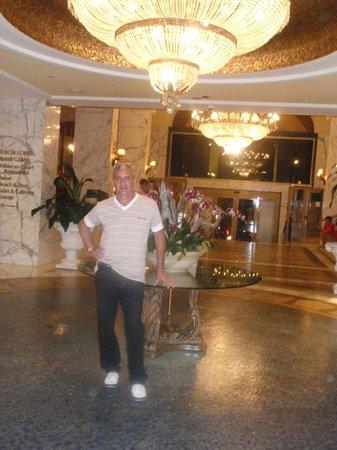 Miami Beach Resort and Spa: hotel maravilloso