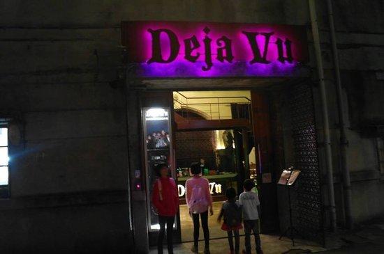 Huashan 1914 Creative Park: Deja Vu Restaurant