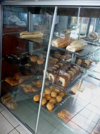 Tico's Panaderia