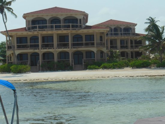 Coco Beach Resort: Oceanview