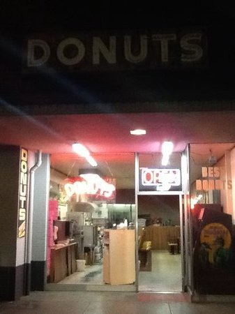 Best Donut