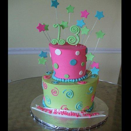 Best Birthday Cakes In Columbus Ohio