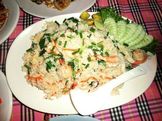 Wai Thai Patong Beach