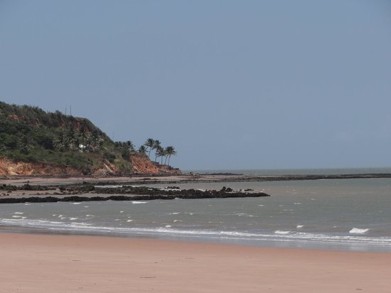 Panaquatira Beach