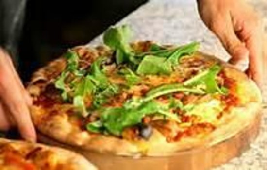 Il Forno Pizza's - at The Westerly restaurant