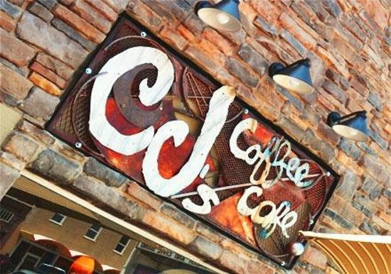 CJ's Coffee Cafe: Welcome to CJ's!