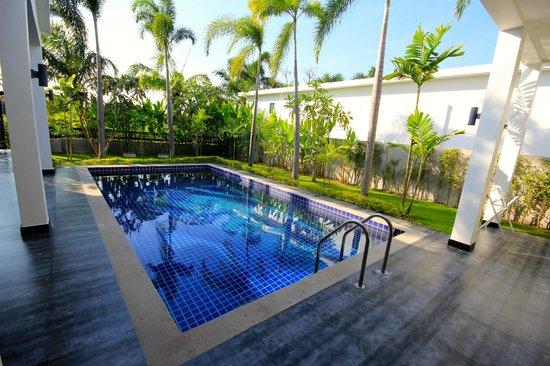 Lotus Villas & Resort Hua HIn: Private Pool Villa